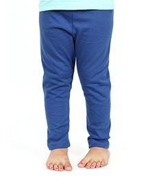 Nahshonbaby Girls Legging - Royal Blue