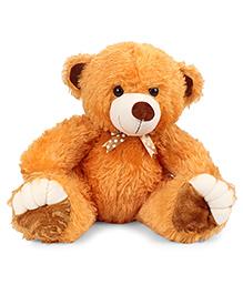 Liviya Sitting Teddy Bear Soft Toy - 38 Cm