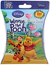 Winnie The Pooh - Premium Trump Card