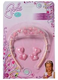 Steffi Love - Girls -Tiara And Earring Set