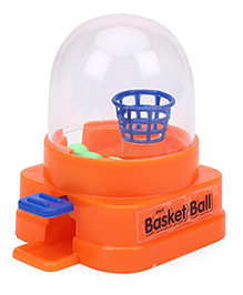 Virgo Toys Mini Basketball Game (Colors May Vary)