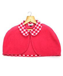 Marshmallow Kids Couture Elegant Jacket - Pink
