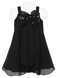 Gini & Jony - Sleeveless Party Wear Frock
