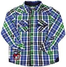 Full Sleeves Shirt - Checks