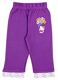 Hello Kitty - Casual Bottoms