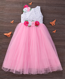 M'Princess Princess Party Gown - Pink