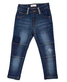 FS Mini Klub Denim Jeans - Blue