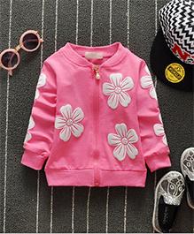 Cherubbaby Winter Jacket - Pink