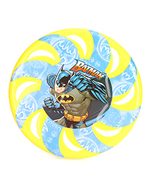 DC Comics Flying Disc (Color And Print May Vary)