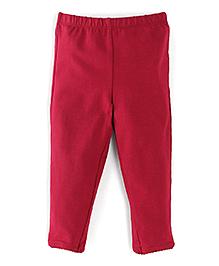 Carter's Full Length Legging - Red