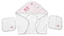 Abracadabra Set Of Towels - Pappilion