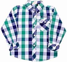 Exclusive And Casual Full Sleeves Checks Shirt