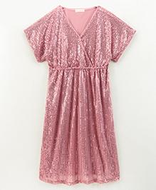 Alle Alle Stylish Casual Shoes - Orange & Blue