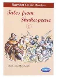 Navneet - Tales From Shakespeare 1