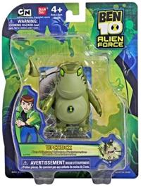 Ben 10 Alien Force - Upchuck