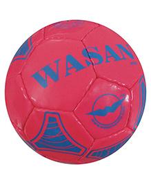 Wasan Mini Football - Pink (Colors May Vary)