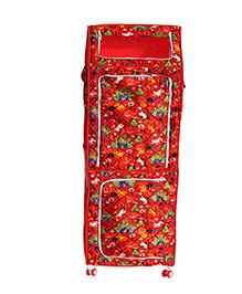 Amardeep Multipurpose Toy Box - Red - 1236660