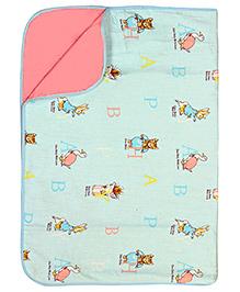 Bed Protector - Animal Print
