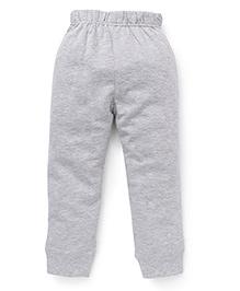 ToffyHouse Thermal Leggings - Grey