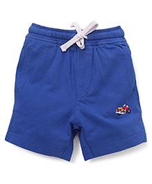 ToffyHouse Shorts - Blue
