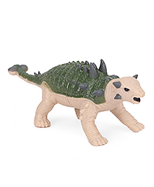Wild Republic Bulk Dino Hollow Figure Green And Beige