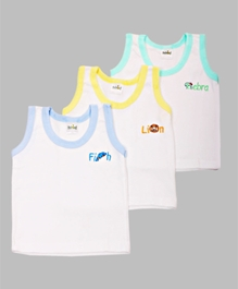 Baby Hug - Cotton Vests