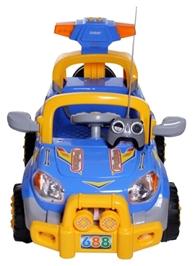 Sun Baby Police Ride On Car - SB688