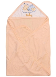 Baby Hug - Hooded Towel