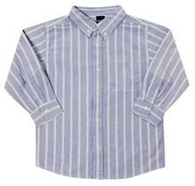 Full Sleeves Shirt - Stripes