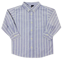Full Sleeves Shirt - Stripes