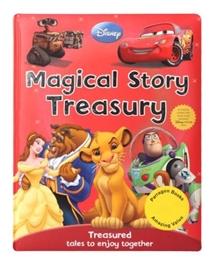 Disney Magical Story Treasury