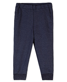 Raine And Jaine Track Pants For Boys - Black