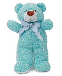 Starwalk Plush Teddy Bear Soft Toy Seagreen - 23 Cm