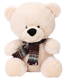 Starwalk Plush Teddy Bear Soft Toy Beige - 29 Cm