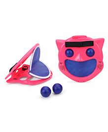 Ratnas Funny Catch Shot - Pink Blue