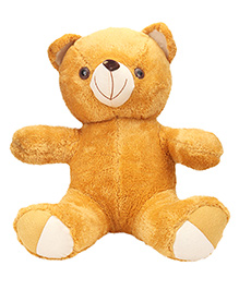 IR Soft Teddy Bear Toy Light Brown - 35 Cm