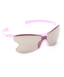 Babyhug UV 400 Kids Sunglasses - Pink