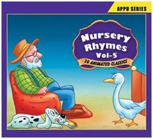 Appu Series Rhymes -  Volume 5