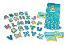 Melissa & Doug - Undersea Alphabet Soup Game