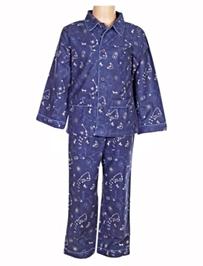 LITTLE PIXIE - Night Suit - Random print