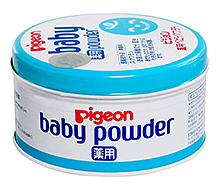 Pigeon - Baby Powder (Medicated)