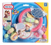 Little Tikes - Butterfly Bath Net