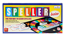 Creatives - Speller Junior Game