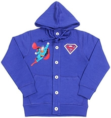 Full Sleeves Hooded Jacket 7 - 8 Years