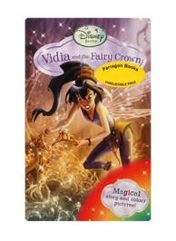 Disney Fairies Vidia and the Fairy Crown
