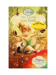 Disney Fairies The Trouble With Tink