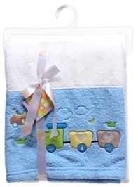 Mee Mee - Baby Blanket Blue