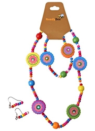Needy Bee - Jewellery Set