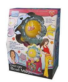 Totally Girlie Bead Magic - Multi Color