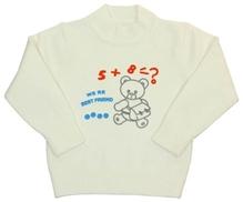 Full Sleeves Sweater - Best Friend Design